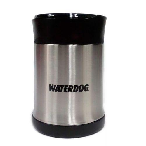Lunchera-Waterdog-Acero-Inoxidable-Termica-Plateada-480cc-SB3048SR