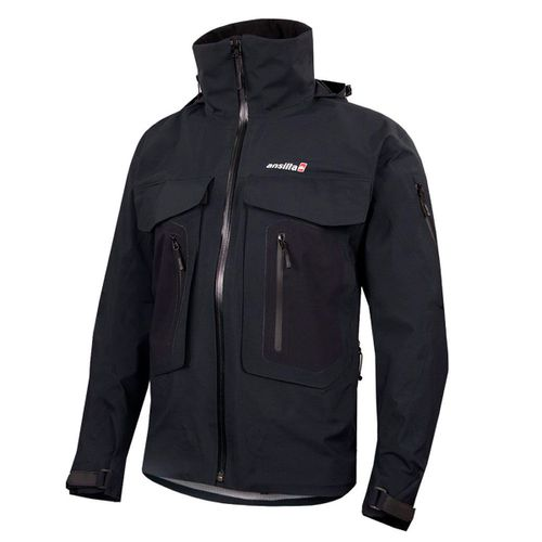 Campera-Ansilta-Sea-Trout-Gore-tex-Hombre-Black-13349-200