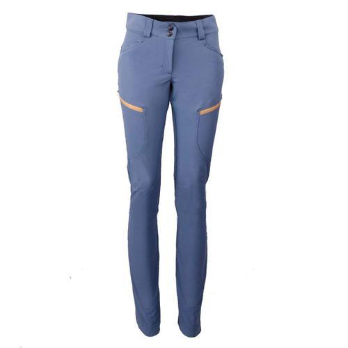 Pantalon-ansilta-Peregrino-3-Trekking-Montañismo-Mujer-Azul-144503-300