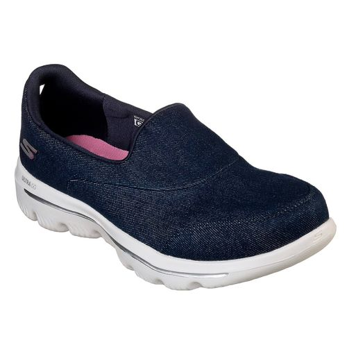 Zapatillas-Skechers-Gowalk-Evolution-Ultra-Belief-X-Mujer-Navy-White-15739-NVW