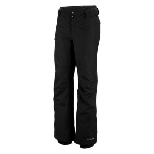 Pantalon-Columbia-Bugaboo-Ski-Snowboard-Omni-Heat-mujer-Black-SL8018-010