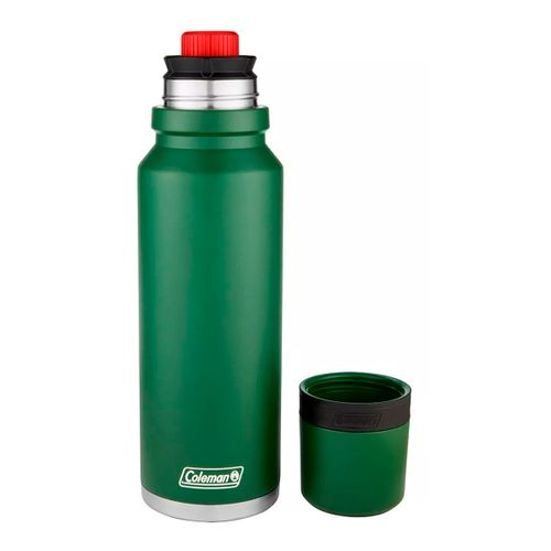 Termo-Coleman-Acero-Inoxidable-1.2-lts.-Heritage-Green