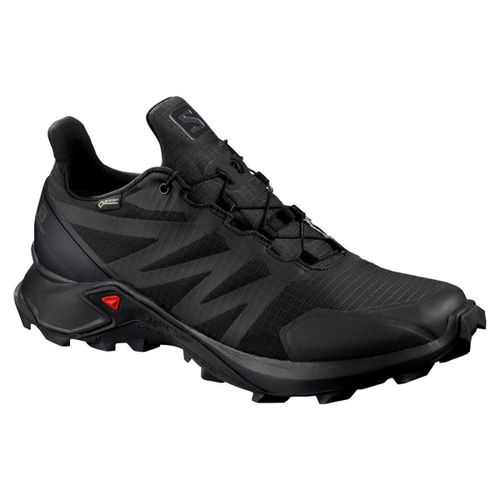 Zapatilla-Salomon-Supercross-GTX-Goretex-Trail-Running-Hombre-Black-408088