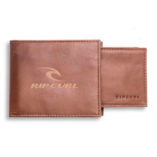 Billetera-Rip-Curl-Lazerwatu-RFid-2-en-1-Brown-05346