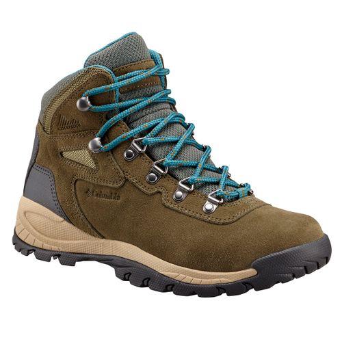 Botas-Columbia-Newton-Ridge-Plus-WaterProof-Trekking-Mujer-BL4558-383