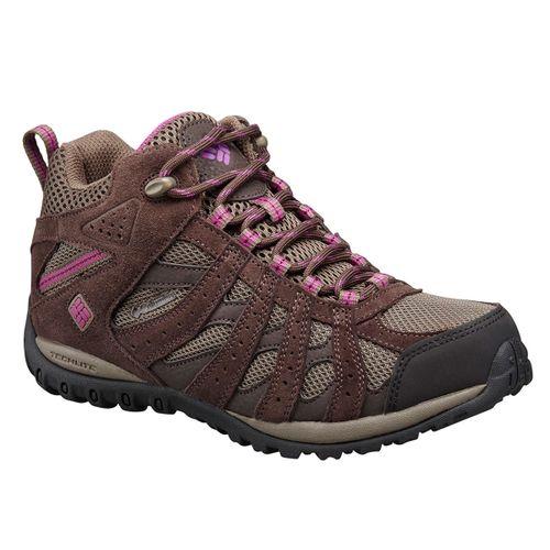 Botas-Columbia-Redmond-Mid-Waterproof-Trekking-Mujer-Hiking-BL3946-256