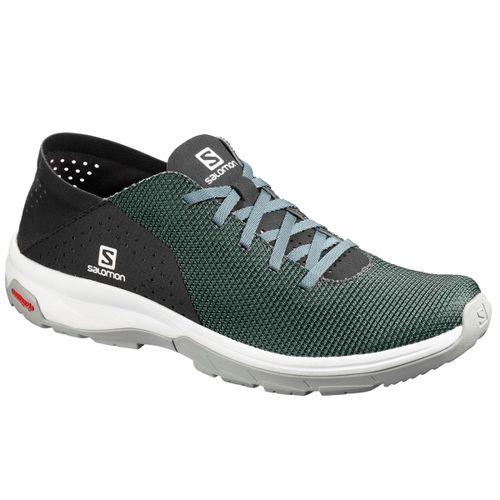 Zapatillas-Salomon-Tech-Lite-Amphibian-Hombre-Shade-Black-409857
