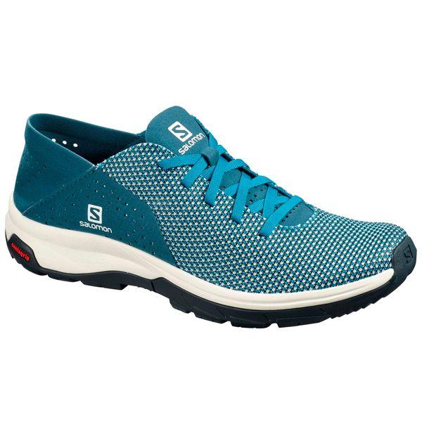 zapatillas salomon mujer trail venta