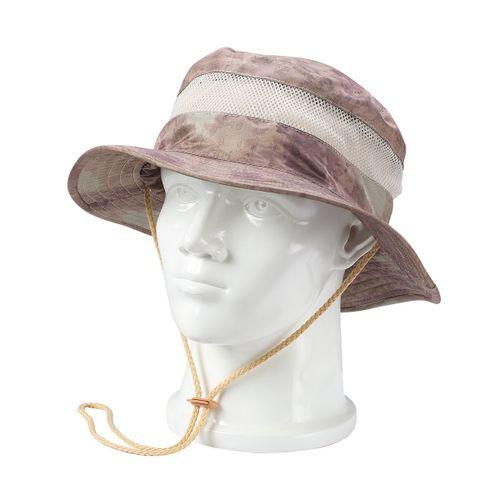 Sombrero-de-Ala-Waterdog-Amazonas-Camo-Print