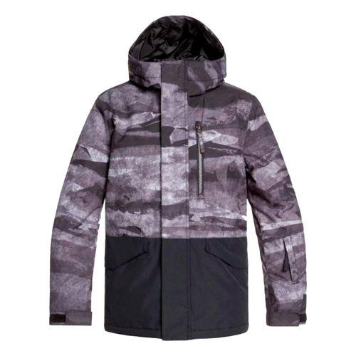 Campera-Quiksilver-Mission-Block-Ski-Snowboard-Niños-Black-Matt-Print-2202135041