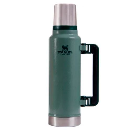 Termo-Stanley-Classic-1400-ml-Acero-inoxidable-Tapon-Cebador-Green-10-08999-006