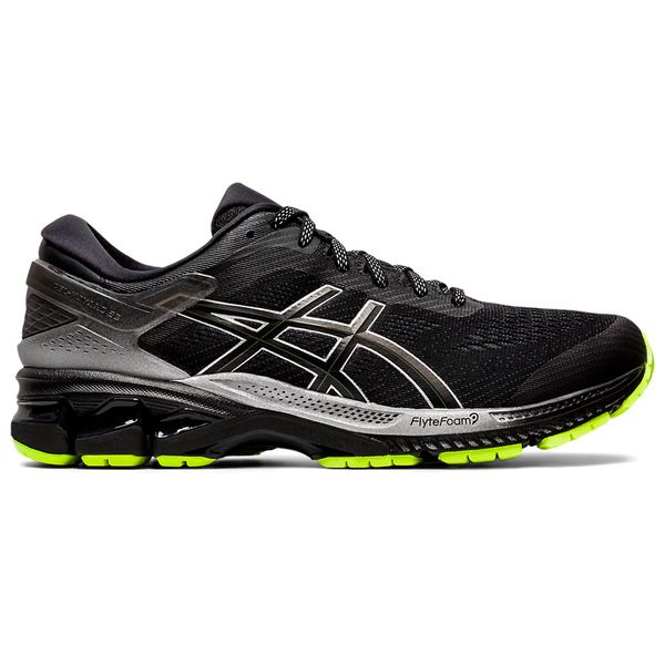 Zapatillas asics Gel-Kayano 26 Lite-Show Reflectivas Running ...