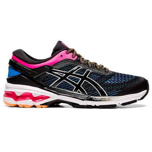 Zapatillas-Gel-Kayano-26-Running-Mujer-Black-Blue-Coast-1012A457-004