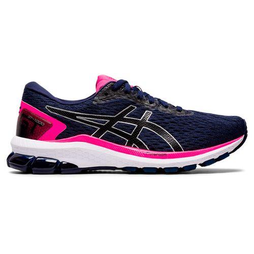 Zapatillas-asics-GT-1000-9-Running--Mujer-Peacoat-Black-1012A651-400