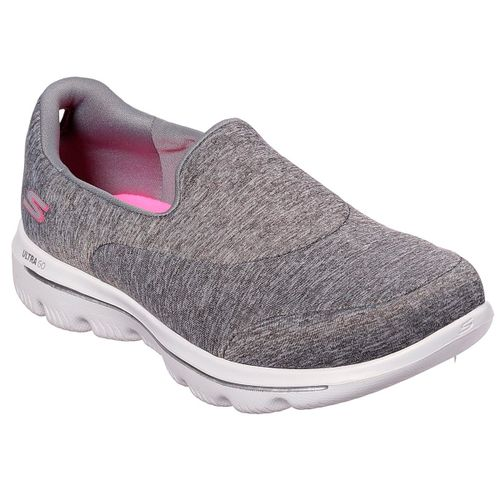 Zapatillas-Skechers-Gowalk-Evolution-Ultra-Mujer-Gray-15733-GRY