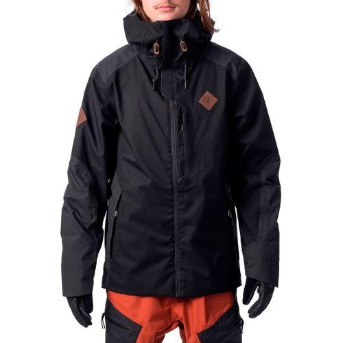 Camper-Ripcurl-Search-Ski-Snowboard-Impermeable-20k-Hombre-Jet-Black-04040