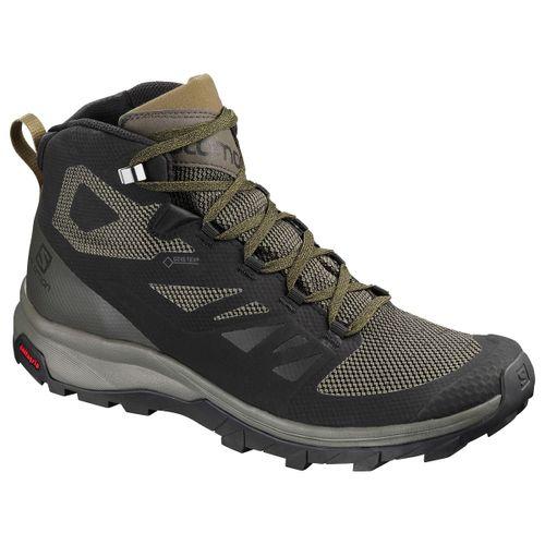 Botas-Salomon-Outline-Mid-Gtx-Trekking-Impermeables-Gore-Tex-Hombre-Black-Beluga-Capers-404763