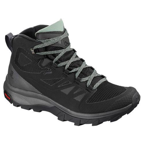 Botas-Salomon-Outline-Mid-Gtx-Trekking-Impermeables-Gore-Tex-Hombre-Black-Magnet-Green-Miliu-404844