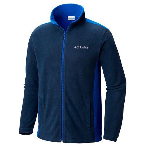 Campera-Columbia-Klamath-Range-Trekking-Hombre-Blue-AM6197-465
