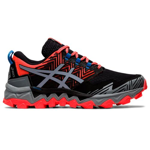 Zapatillas-Asics-Gel-Fujitrabuco-8-Trail-Running-Gore-Tex-Mujer-Flash-Coral-Sheet-Rock-1011A663-020