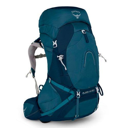 Mochila-Osprey-Aura-AG-50---Raincover-Trekking-Mujer-Challenger-Blue-5065161