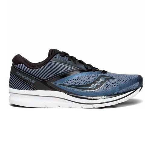 Zapatillas-Saucony-Kinvara-9-Running-Hombre-Black-Grey-S20418-5