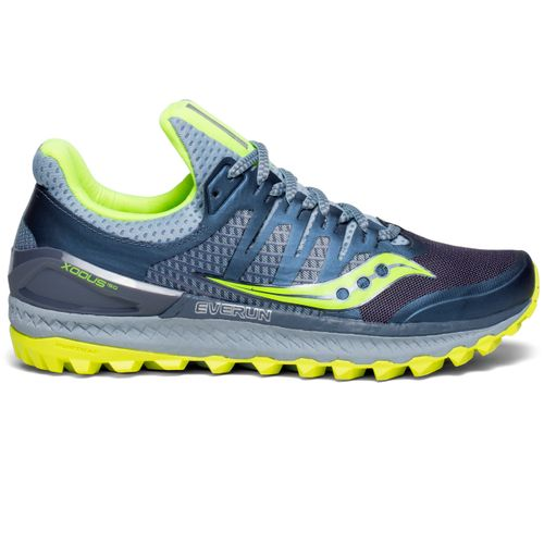 Zapatillas-Saucony-Xodus-ISO-3-Trail-Running-Mujer-Grey-Citron-S10449-1