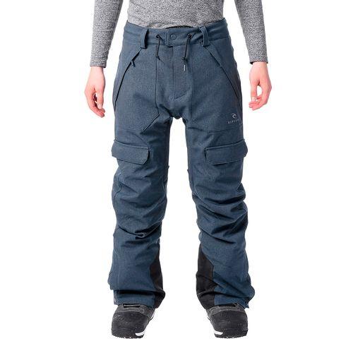 Pantalon-Rip-Curl-Focker-Fancy-2020-Ski-Snowboard-10k-Hombre-Mood-Indigo-01003-D8-2
