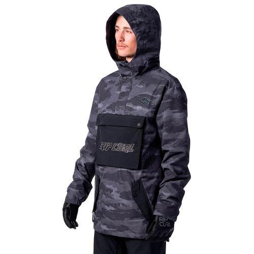 Campera-Anorak-Ripcurl-Primative-2020-Ski-Snowboard-10K-Hombre-Steel-Grey-04270-D5