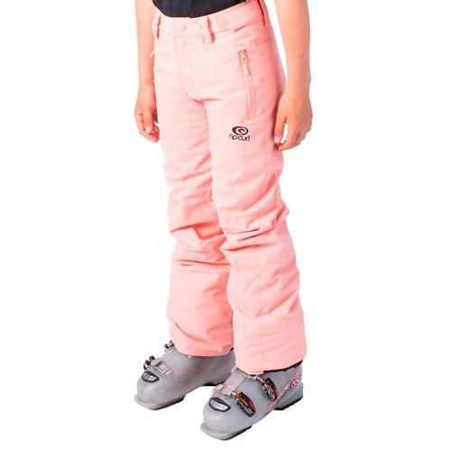 Pantalon-Rip-Curl-Olly-Ski-Snowboard-10k-Niño-Peaches-Cream-01050-D4