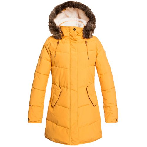 Campera-Roxy-Ellie-Impermeable-5k-Corte-Largo-Mujer-Spruce-Yellow-3202135041