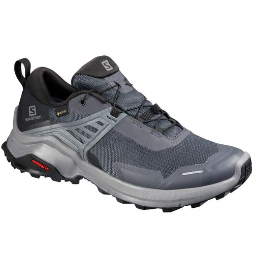 Zapatillas-Salomon-X-Raise-GTX-Trekking-Gore-Tex-Mujer-Ebony-Black-409741