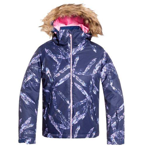 Campera-Roxy-American-Pie-Ski-Snowboard-10k-Niña-Medieval-Blue-3202135045
