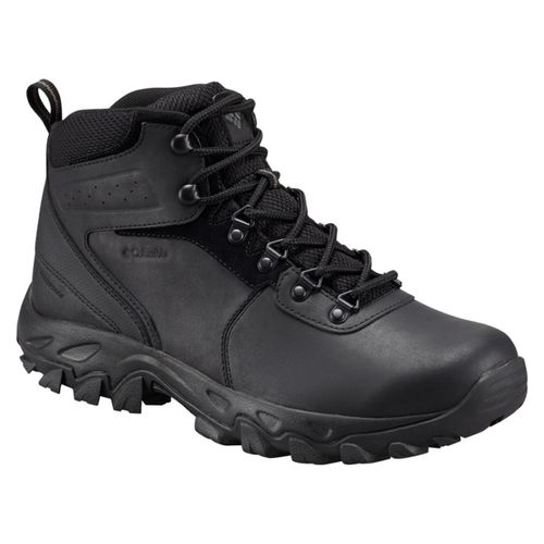 Botas-Columbia-Newton-Ridge-II-Waterproof-Trekking-Hombre-Black-BM3970-011