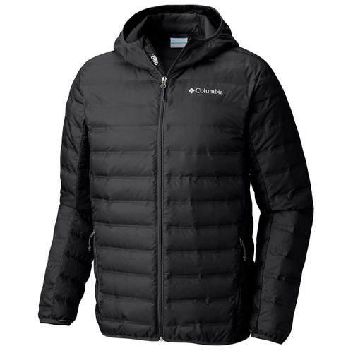 Campera-Columbia-Lake-22-Down-Hooded-Pluma-Hombre-Black-WO0840-010