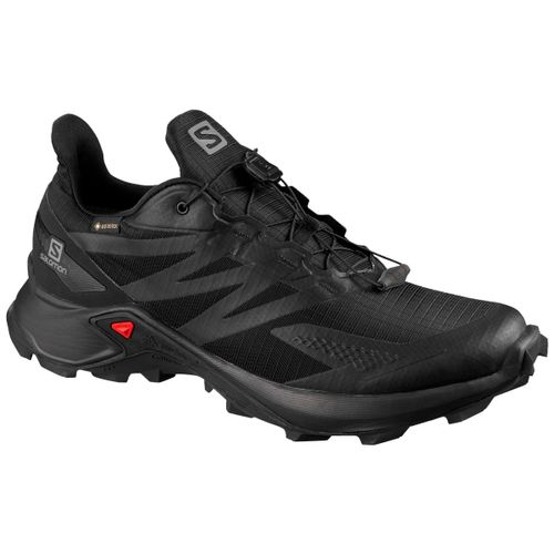 Zapatillas-Salomon-Supercross-Blast-GTX-Trail-Running-Hombre-Black-411085