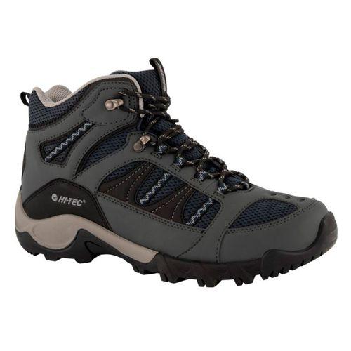 Botas-Hi-Tec-Bryce-II-Waterproof-Trekking-Hombre-Charcoal-2759-051-