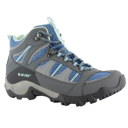 Botas-Hi-Tec-Bryce-II-Waterproof-Trekking-Mujer-Graphite-2796-053