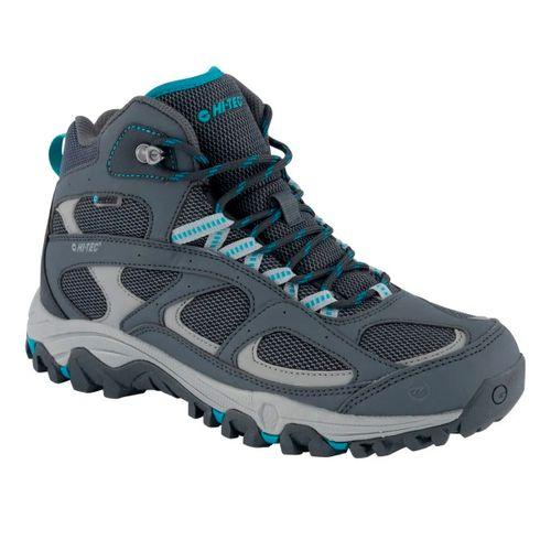 Botas-Hi-Tec-Lima-Sport-II-Waterproof-Trekking-Mujer-Charcoal-Tile-Blue-6681-052