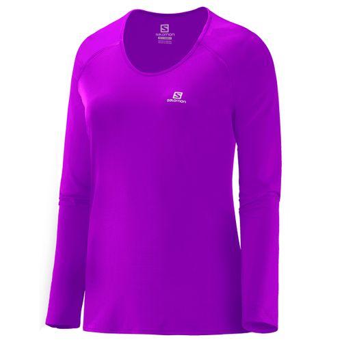 Remera-Camiseta-Termica-Salomon-Hybrid-Mujer-Cactus-Flowe-16256