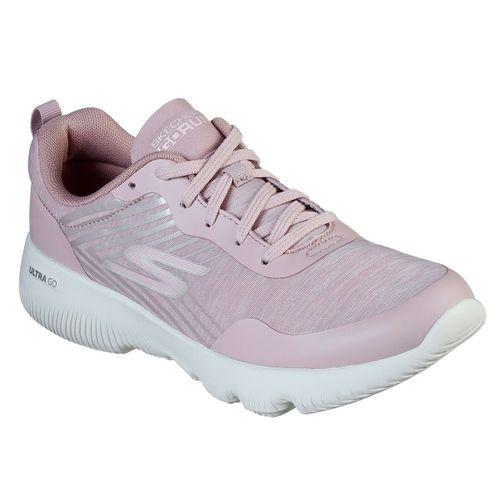 Acorazado cura Estación de ferrocarril  Zapatillas Skechers Gorun Focus Dash Runing Mujer Pink Mauve 15171-MVE -  universoventura
