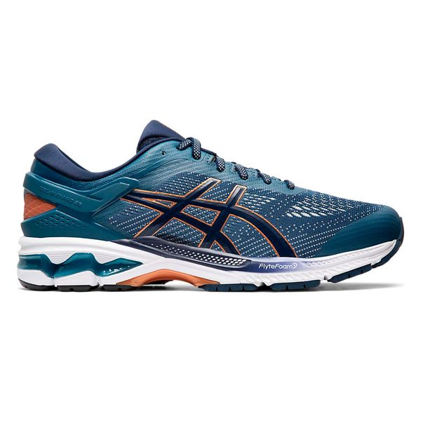 Zapatillas-Asics-Gel-Kayano-26-Running-Pronador-Hombre-Grand ...