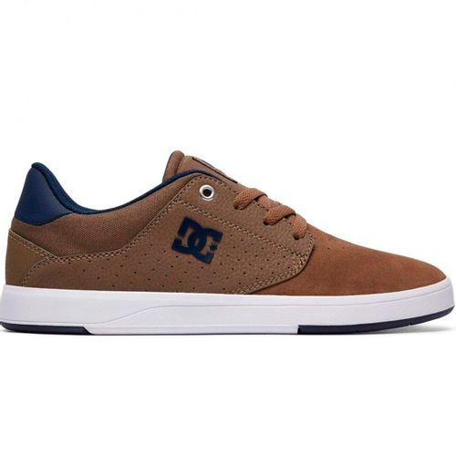 Zapatillas-DC-Shoes-Plaza-TC-Skate-Urban-Hombre-Brown-Blue-1202112020-2