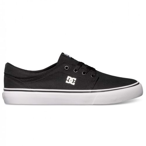 Zapatillas-DC-Shoes-Trase-XT-Urban-Unisex-Black-White-1202112078