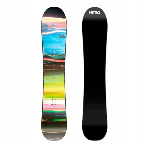 Tabla-Nitro-SMP-Camber-Sky-Snowboard-Hombre-830327
