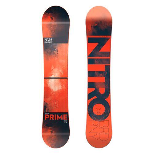 Tabla-Nitro-Prime-Flat-Snowboard-Hombre-830237