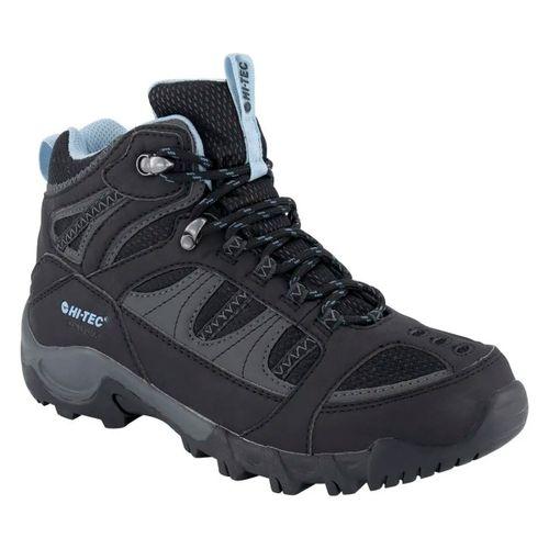 Botas-Hi-Tec-Bryce-II-Waterproof-Trekking-Mujer-Black-2796-021