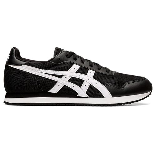 Zapatillas-Asics-Tiger-Runner-Neutral-Running-Hombre-Black-White-1091A207-003