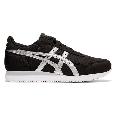 Zapatillas-Asics-Tiger-Runner-Neutral-Running-Mujer-Black-Silver-1192A126-001