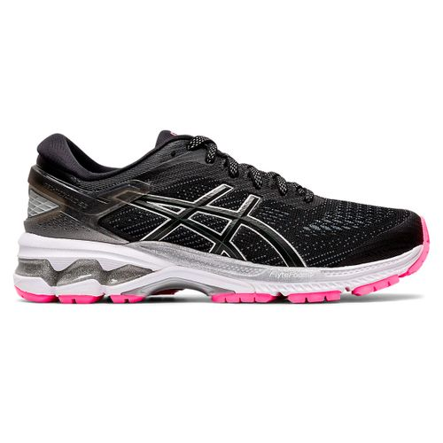 Zapatillas-Asics-Gel-Kayano-26-Running-Lite-Show-Mujer-Black-1012A589-001